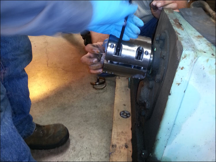 repair-shaft-electric-motor_before