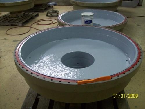 power plant equipment repair company
