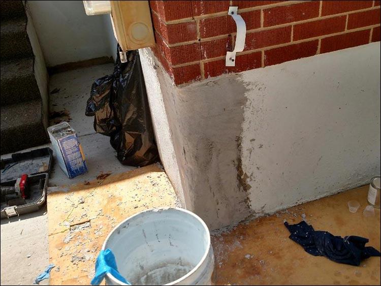 belzona-4911-cement-foundation-epoxy