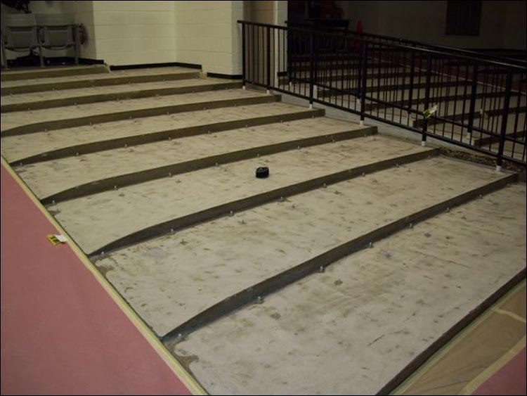 auditorium-floor-repair
